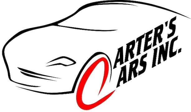 Carter's Cars Inc.