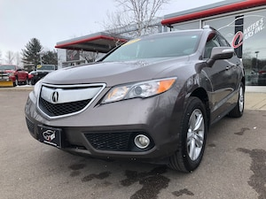 2013 Acura RDX RDX AWD with Technology Package