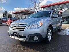 2013 Subaru Outback 2.5i Limited SUV