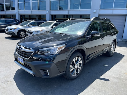 Featured New 2022 Subaru Outback 4S4BTANC8N3109106 for Sale in Seattle