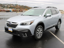 2021 Subaru Outback 4S4BTAFC9M3100525