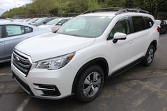 New Subaru 2019 Subaru Ascent 4S4WMAFD6K3469797 for sale in Seattle at Carter Subaru Ballard