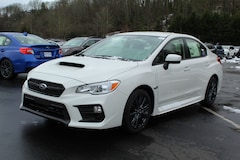 New Subaru 2019 Subaru WRX JF1VA1A63K9818838 for sale in Seattle at Carter Subaru Ballard