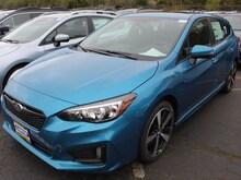 2019 Subaru Impreza 4S3GTAM68K3733649