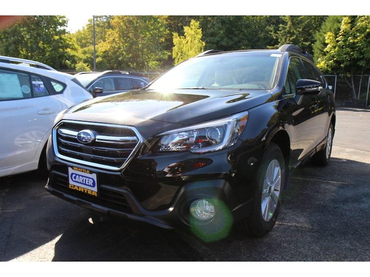 New Subaru 2019 Subaru Outback 4S4BSAHC5K3221842 for sale in Seattle at Carter Subaru Ballard