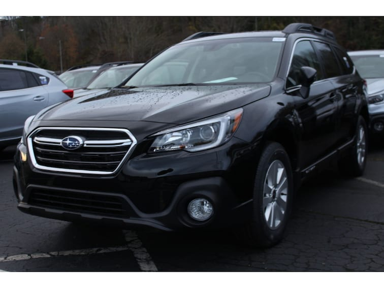 New Subaru 2019 Subaru Outback 4S4BSAFC9K3257228 for sale in Seattle at Carter Subaru Ballard