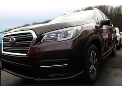 New Subaru 2019 Subaru Ascent 4S4WMABD1K3431772 for sale in Seattle at Carter Subaru Ballard