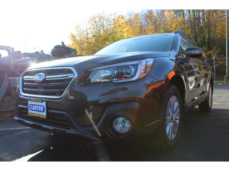 New Subaru 2019 Subaru Outback 4S4BSAHC5K3238382 for sale in Seattle at Carter Subaru Ballard