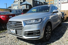 Used 2017 Audi Q7 Premium Plus SUV WA1LAAF73HD041502 for sale in Seattle, WA at Carter Subaru Ballard