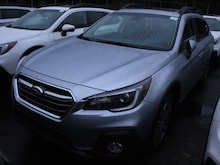 2019 Subaru Outback 4S4BSANC1K3300722