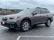 2021 Subaru Outback 4S4BTAFC7M3193769
