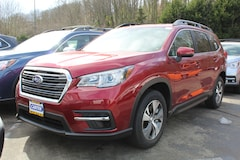 New Subaru 2019 Subaru Ascent 4S4WMACD2K3458574 for sale in Seattle at Carter Subaru Ballard