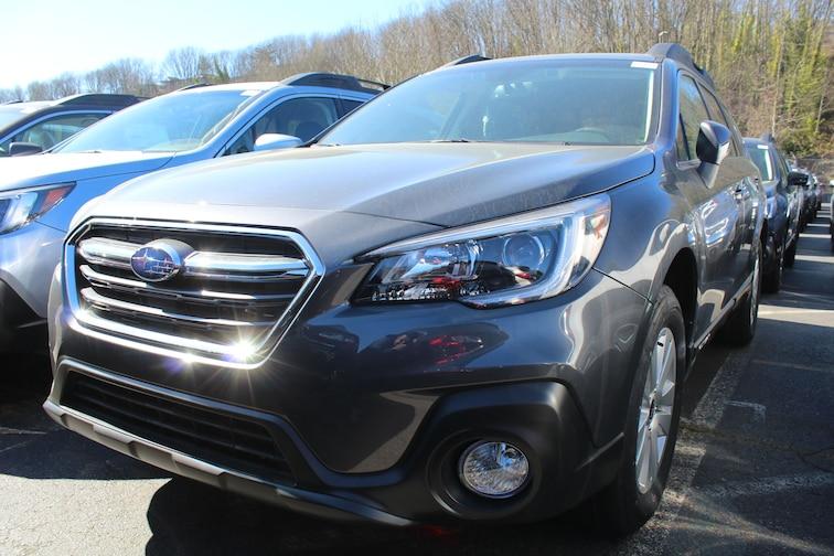 New Subaru 2019 Subaru Outback 4S4BSAFC7K3311240 for sale in Seattle at Carter Subaru Ballard