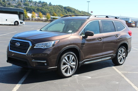 Featured New 2021 Subaru Ascent 4S4WMAPD9M3405805 for Sale in Seattle