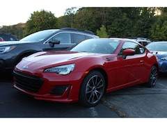 New Subaru 2018 Subaru BRZ Premium Coupe 63239 for sale in Seattle at Carter Subaru Ballard