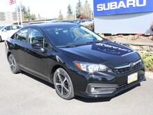 2021 Subaru Impreza Premium Sedan S61255