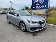 2022 Subaru Legacy Premium Sedan S61783