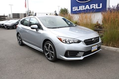 New Subaru 2020 Subaru Impreza Sport 5-door S59359 for sale in Seattle, WA