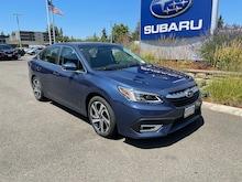 2022 Subaru Legacy Limited Sedan S61753