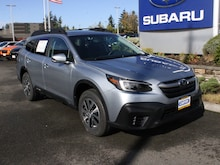 2021 Subaru Outback Premium SUV S59949