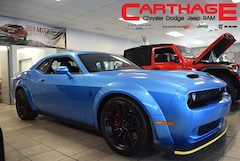 2019 Dodge Challenger SRT HELLCAT REDEYE Coupe