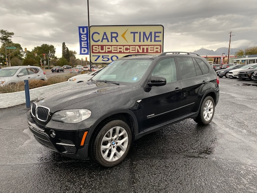 Used Luxury Cars For Sale In Tucson Az Car Time Supercenter