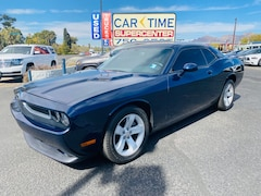2013 Dodge Challenger SXT Coupe