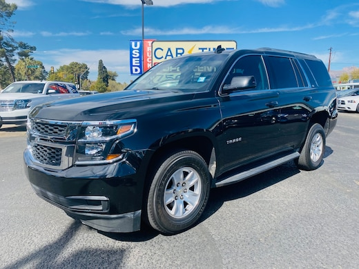 Used Chevrolet Tahoe For Sale In Tucson Az Car Time Supercenter