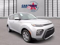 New 2021 Kia Soul LX Hatchback in Nicholasville, KY