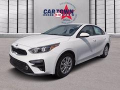 New 2020 Kia Forte FE Sedan in Nicholasville, KY