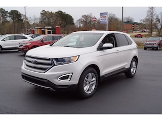 2018 Ford Edge SEL SEL  Crossover