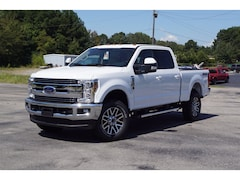 2019 Ford F-250 Super Duty 4x4 Lariat  Crew Cab 6.8 ft. SB Pickup
