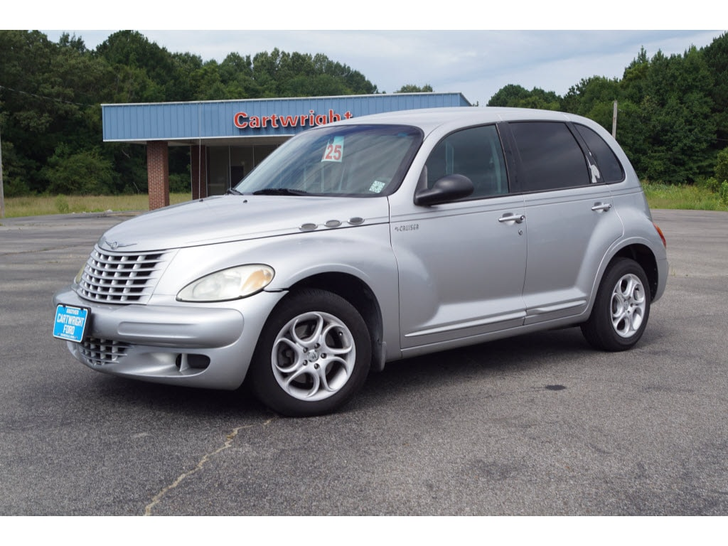 2005 Chrysler PT Cruiser Touring Touring  Wagon
