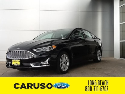 Caruso Ford Long Beach >> New 2019 Ford Fusion Energi For Sale At Caruso Ford Lincoln