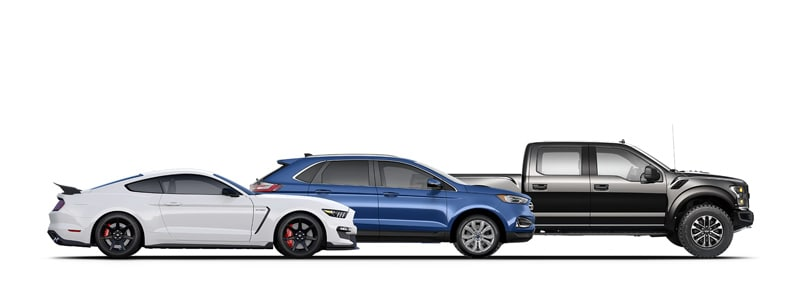 Caruso Ford - Ford Black Friday Specials in Long Beach CA