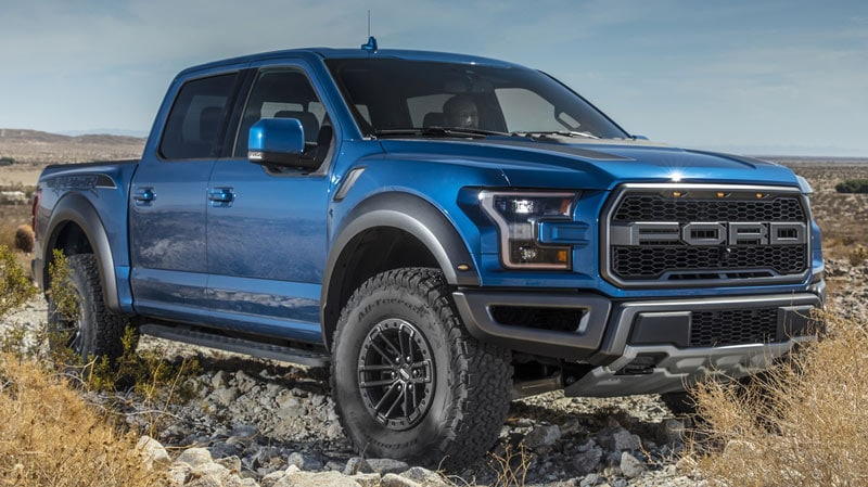 Caruso Ford - The 2020 Ford F-150 offers some incredible features near California Heights CA