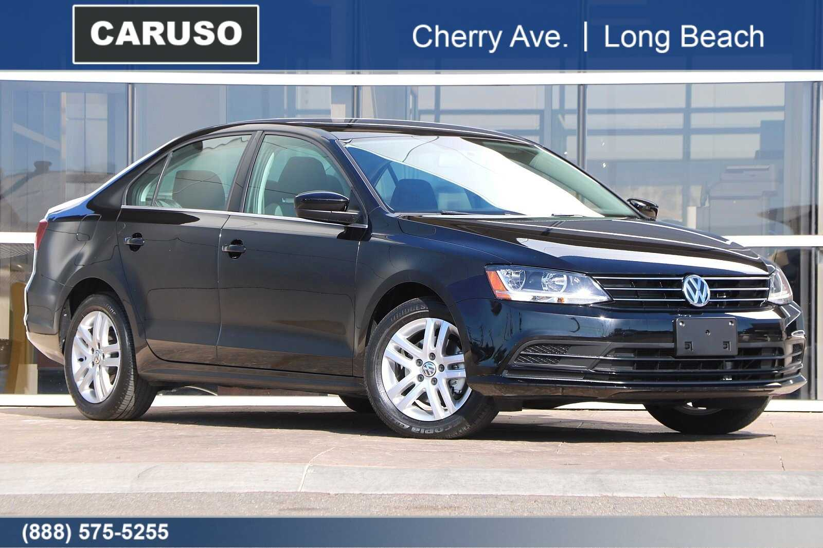 Used Volkswagen Jetta Long Beach Ca