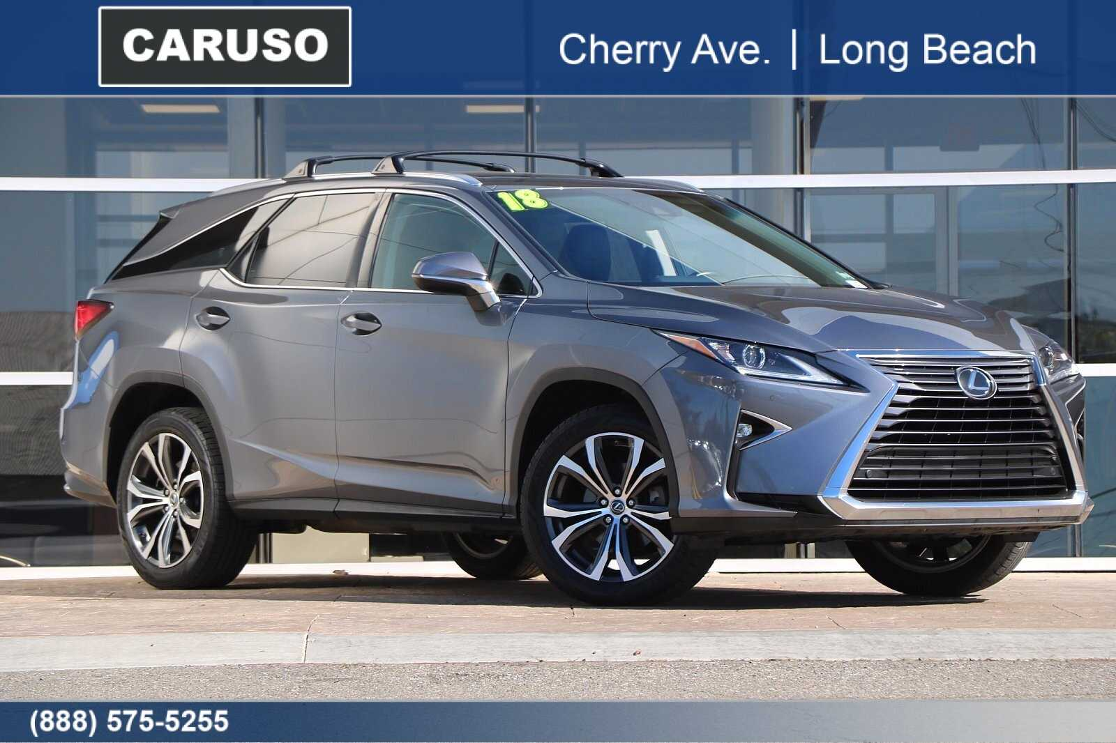Used Lexus Rx Long Beach Ca