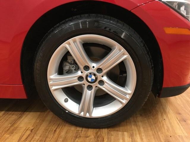 Used 2013 BMW 328i xDrive For Sale at CAR VISION MITSUBISHI