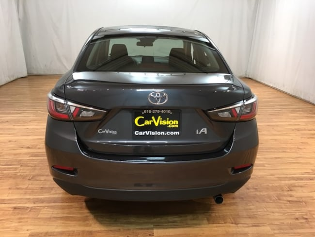 Used 2017 Toyota Yaris iA For Sale at CAR VISION ...