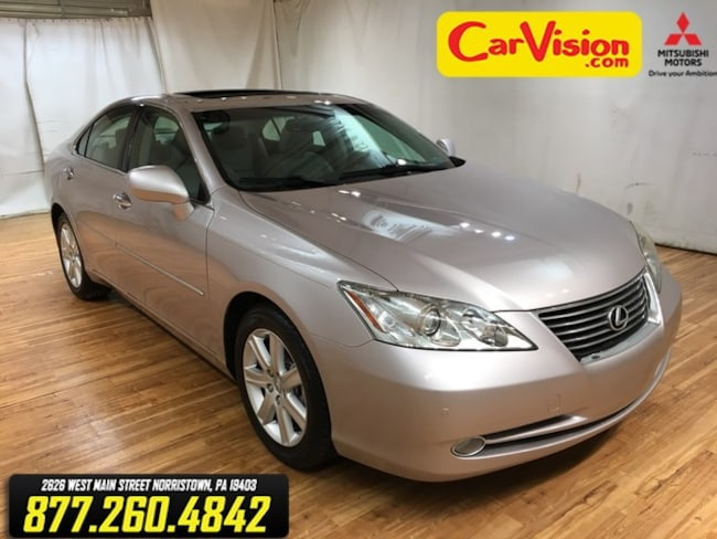 2007 LEXUS ES 350 Base Sedan