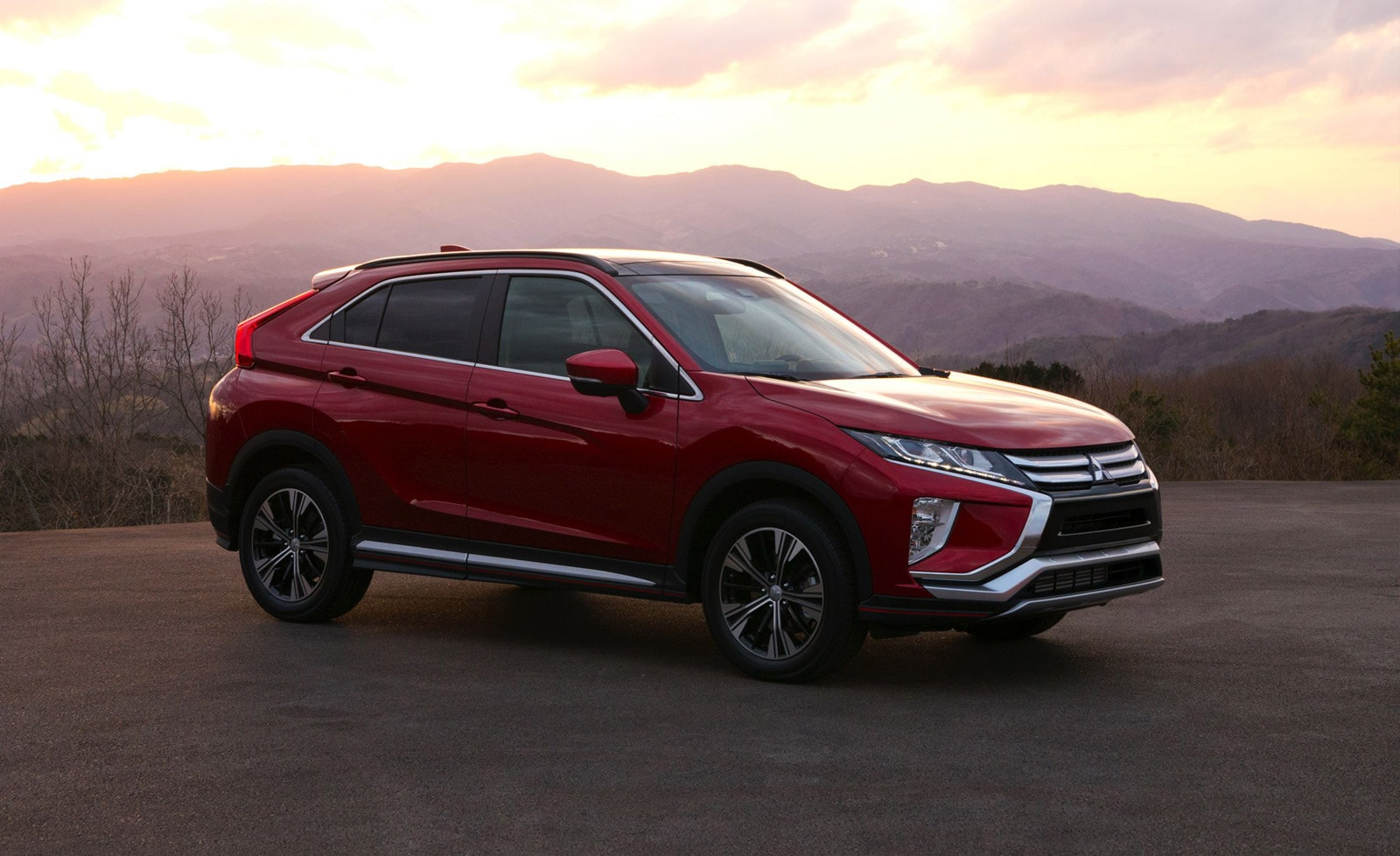 mitsubishi dealership near philadelphia 2018 eclipse cross