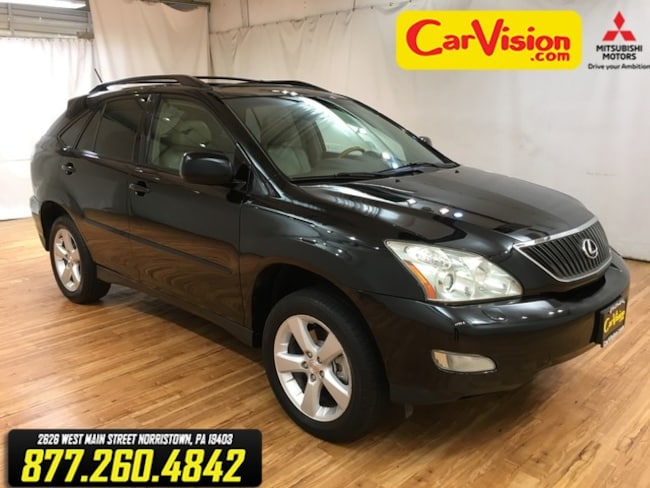 Used 2004 LEXUS RX 330 For Sale | Norristown PA