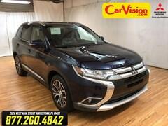 2018 Mitsubishi Outlander SEL CUV