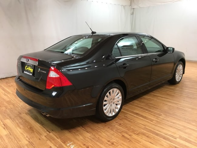 used 2010 ford fusion hybrid for sale at car vision mitsubishi vin 3fadp0l33ar406526. Black Bedroom Furniture Sets. Home Design Ideas