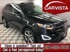 2015 Ford Edge Sport AWD - NAV/REVERSE CAM/BLUETOOTH - SUV
