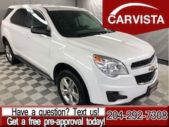 2014 Chevrolet Equinox LS - NO ACCIDENTS/FACTORY WARRANTY - SUV