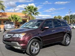 2008 Acura MDX 3.7L Sport Pkg w/Entertainment Pkg SUV
