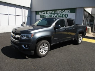 Used 2015 Chevrolet Colorado LT Truck Crew Cab with only one previous owner