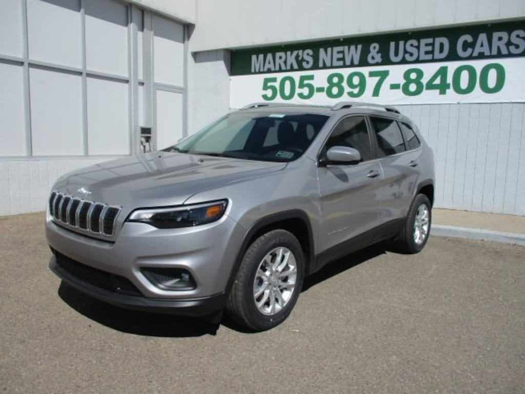 Mark'S Casa Jeep >> New 2019 Jeep Cherokee For Sale At Mark S Casa Vin